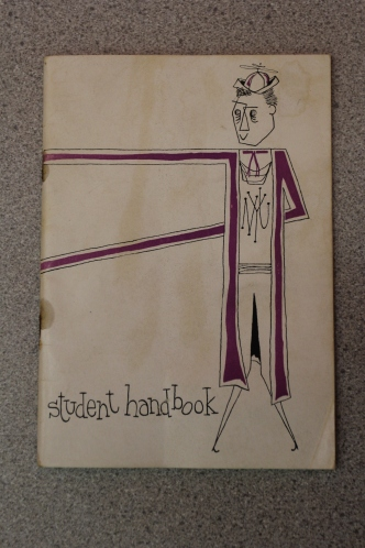 1955 front cover